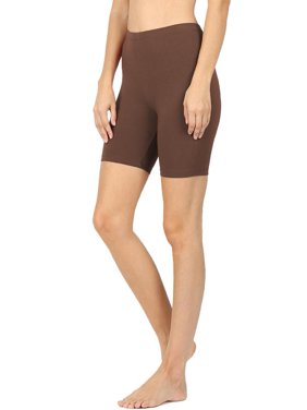 772f155593e Product Image Womens Active Running Cotton Biker Shorts