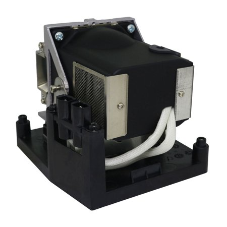Original Osram Projector Lamp Replacement with Housing for Vivitek 5811117496-S - image 1 of 5