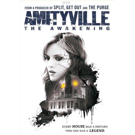 Amityville: The Awakening (DVD)](Amityville Pig)