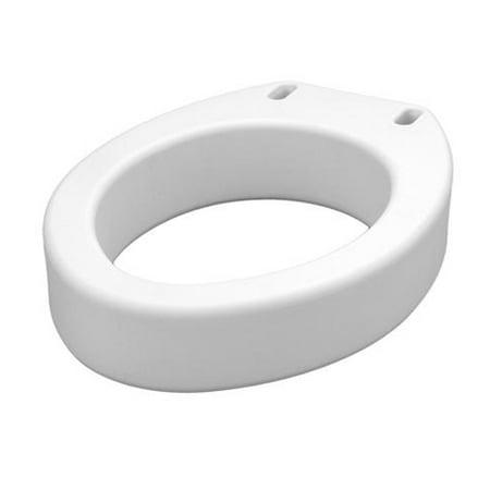 Cool Toilet Riser Elongated 1 Each Each 8341 Ncnpc Chair Design For Home Ncnpcorg