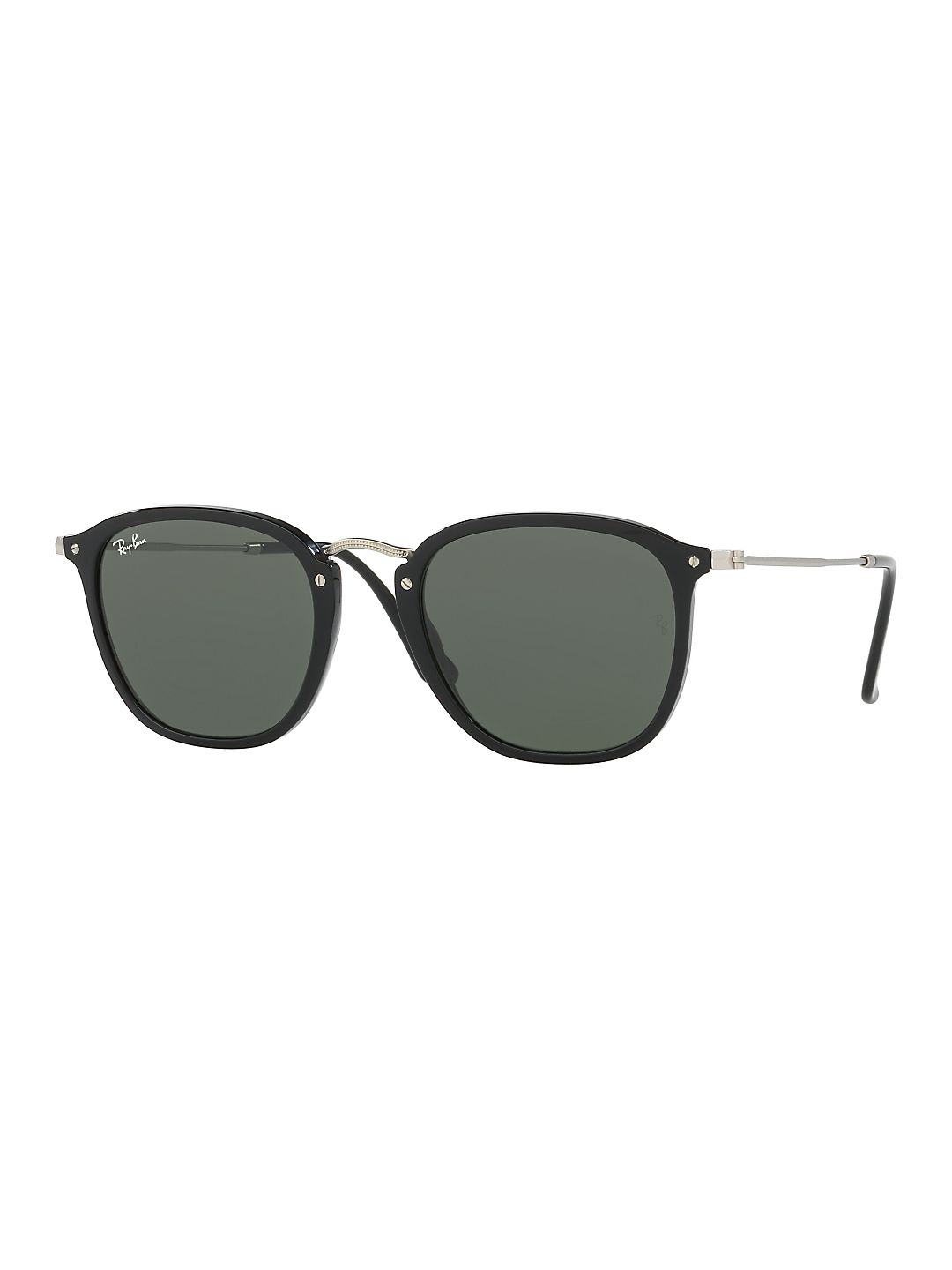 Ray-Ban Unisex RB2448N Square Sunglasses, 51mm