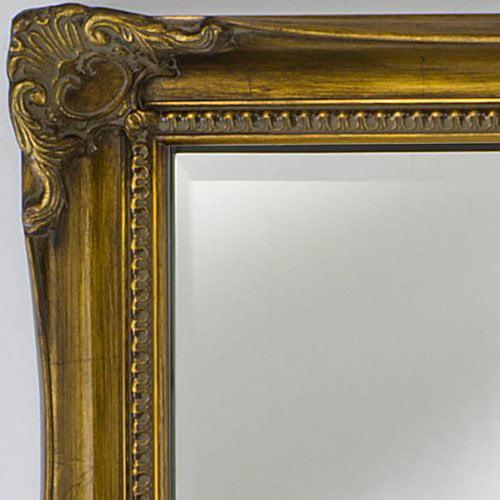 Afina Vanderbilt Large Triple Door Recessed Royale Medicine Cabinet - 51W x 40H in.