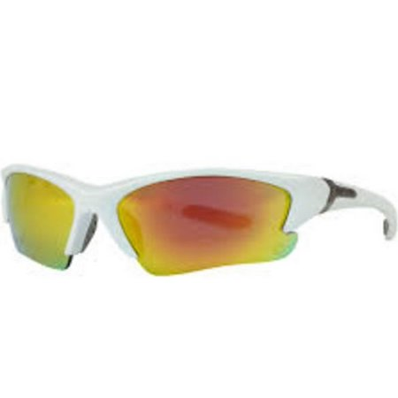 Worth FPEX Fastpitch Softball 3 Sport Sunglasses QTS Girl's Orange Lens 10207749
