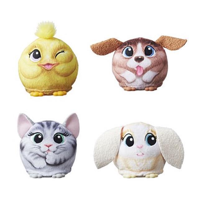 Hasbro HSBE0783 FRR Furreal Cuties Assorted Set of 9 by Hasbro