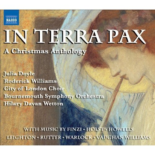 Finzi : In Terra Pax: A Christmas Anthology