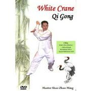 White Crane Qi Gong (DVD)