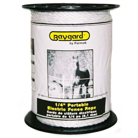 Baygard Parker Mccrory 795 Electric Fence Rope