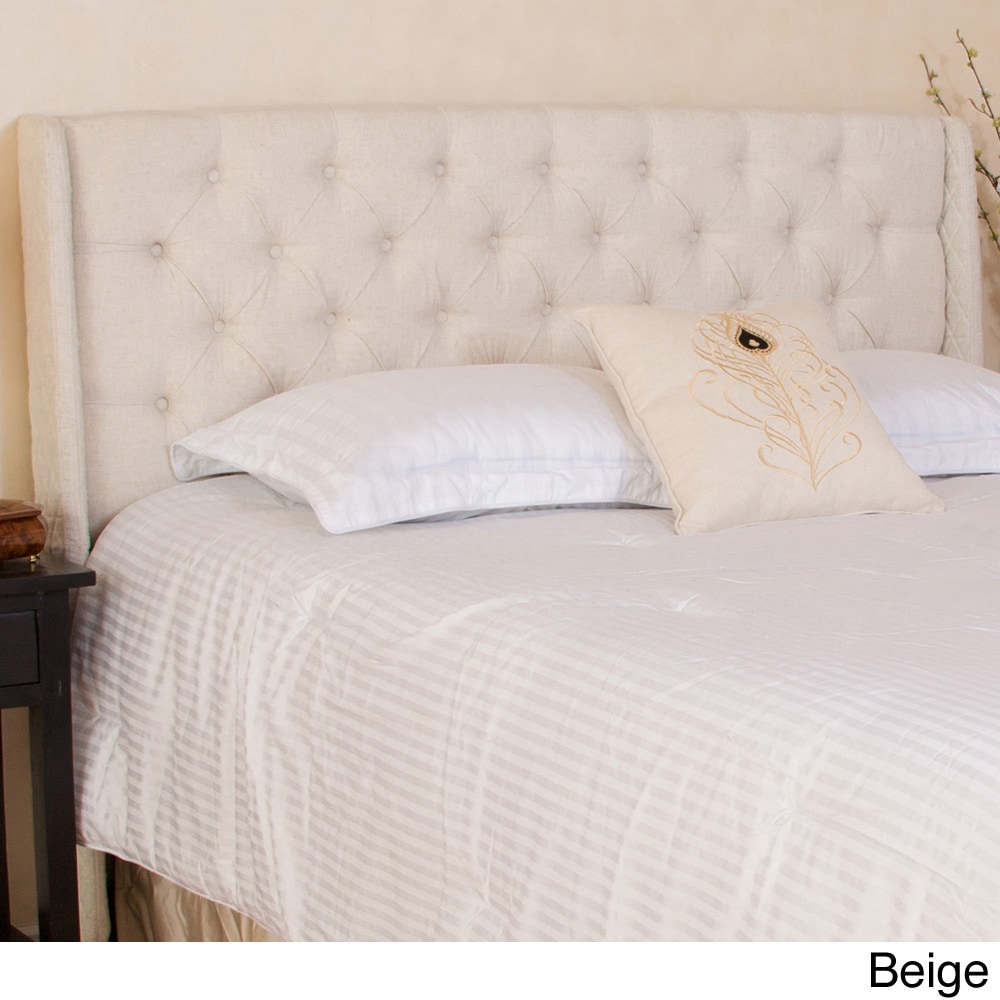 christopher knight home perryman adjustable full/ queen tufted, Headboard designs