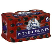 Musco Family Olive Early California  Olives, 6 ea