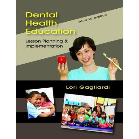 Education santé dentaire: Leçon de planification et de mise en œuvre