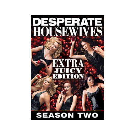 Desperate Housewives: Season 2 Extra Juicy Edition