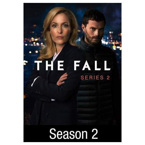 The Fall: The Perilous Edge of Battle (Season 2: Ep. 5) (2014)