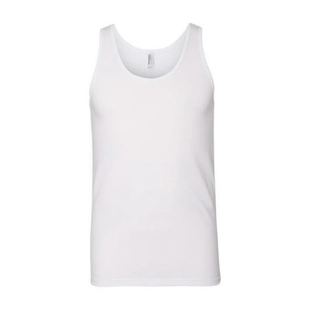 BB408W American Apparel T-Shirts Poly/Cotton Tank