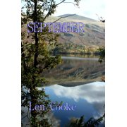 September - eBook