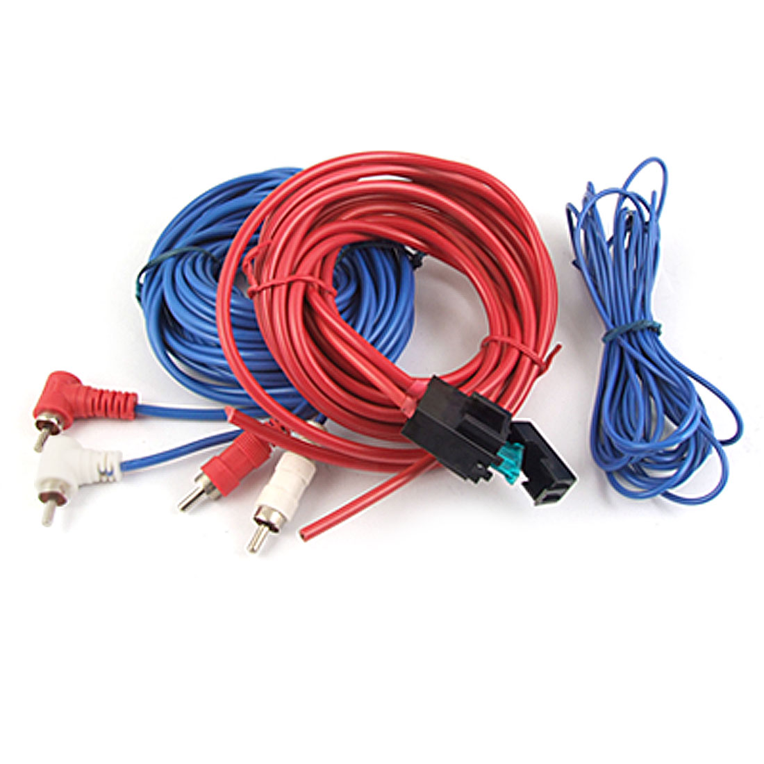 Car Audio Wiring Kit Walmart Great Installation Of Diagram Stereo Harness Unique Bargains Fuse Holder Power Cable Amplifier Rh Com