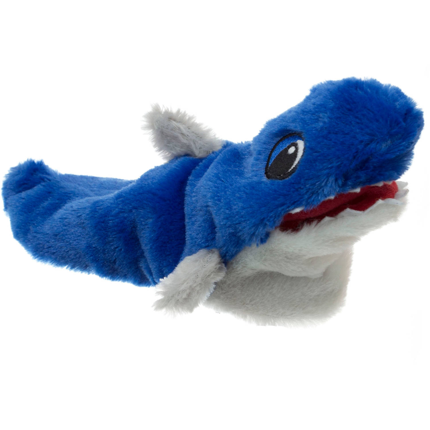 Toddler Boys' Shark Biter Slipper