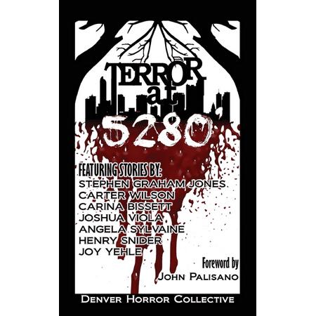 Terror at 5280' (Paperback)