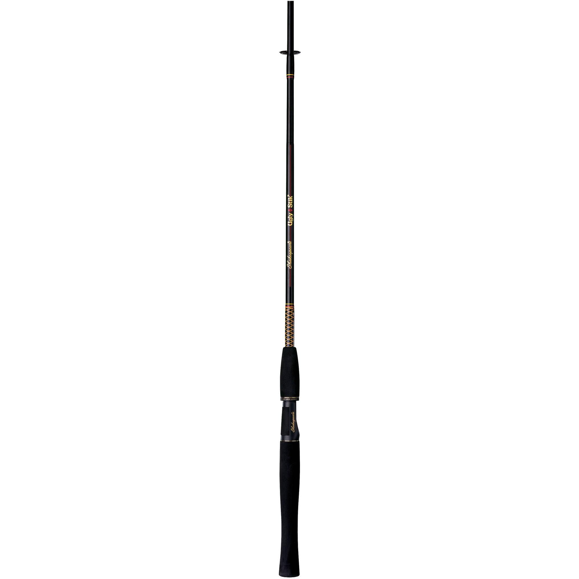 Berkley Fusion Spinning Reel and Fishing Rod Combo by Berkley
