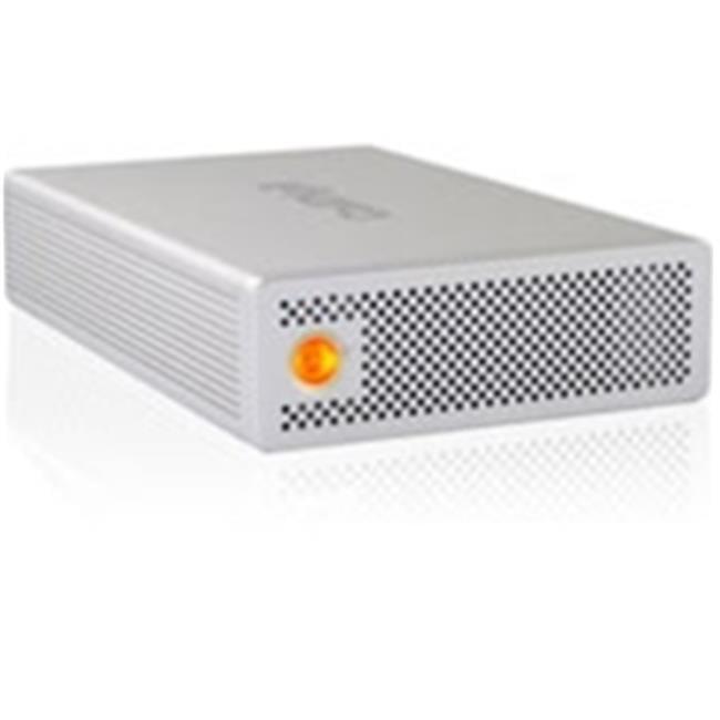 Caldigit Cal Digit AVDrive-D-1TB Single Drive 1000GB  USB...