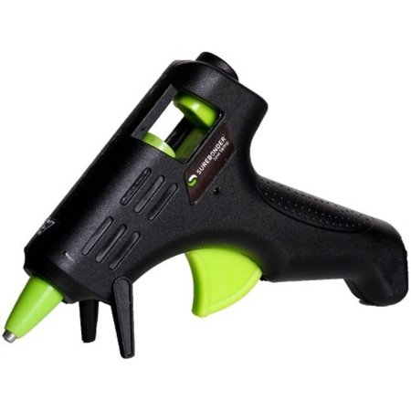 LT-160 Mini Low Temperature Glue Gun, 10-watt, Perfect for crafts, floral and do it yourself projects By Surebonder - Halloween Do It Yourself Projects