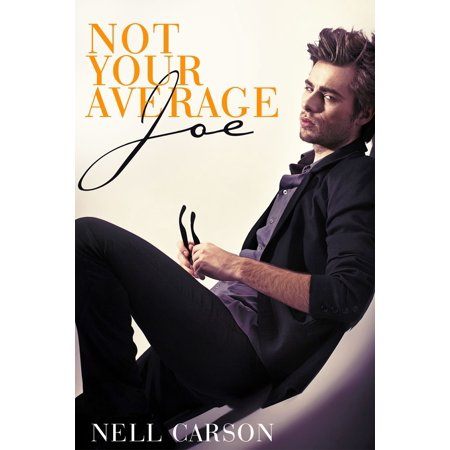 Not Your Average Joe - eBook - Average Joes Outfit
