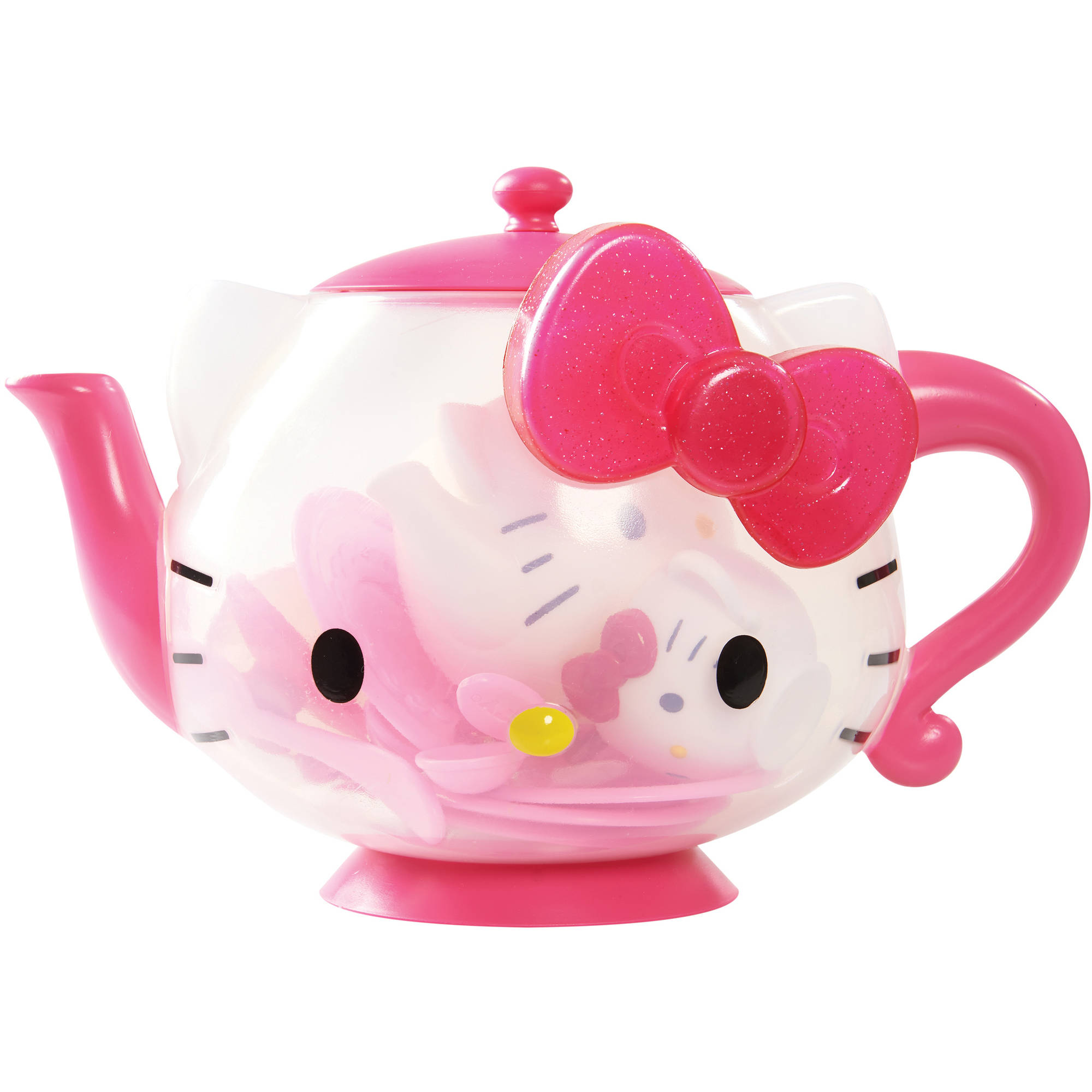 Hello Kitty Tea Time Set by Just Play