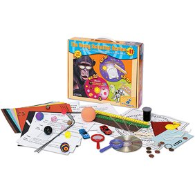 Science Experiments Set Kits