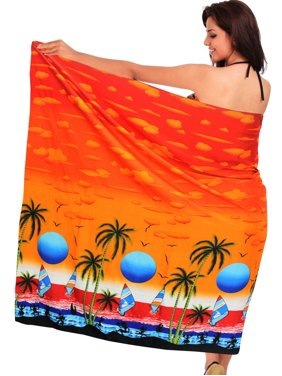 e5e017f0d7e67 Product Image Swimsuit Bathing Suit Swimwear Beachwear Wrap Sarong Cover ups  Pareo Skirt Women
