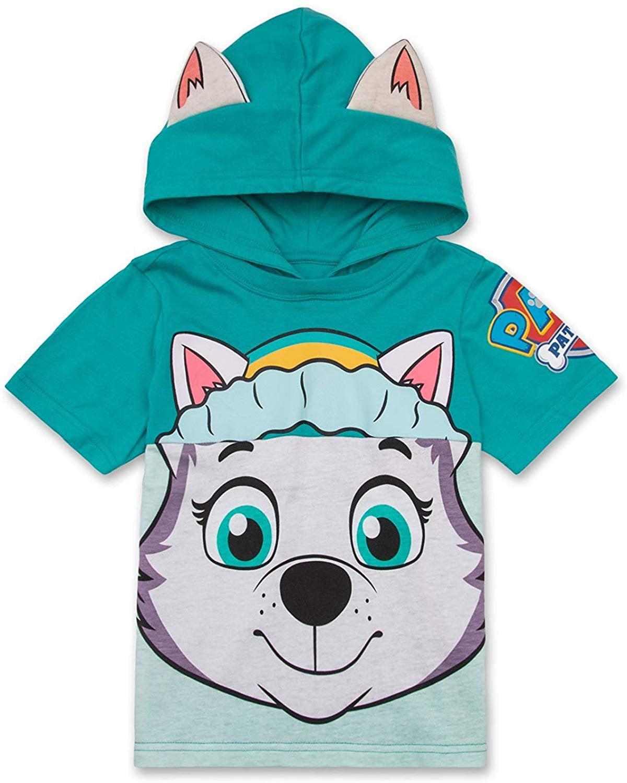 Girls Official Paw Patrol Pup Power Skye Everest Toddler Pyjamas 18 to 24 Months