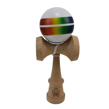 Rainbow Autism Pride Dama MPLS-X V2 by Sweets Kendamas 850-GPD2