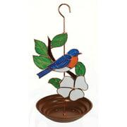 Gift Essentials Bluebird Bird Feeder