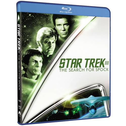 Star Trek III: The Search For Spock (Blu-ray) (Widescreen)