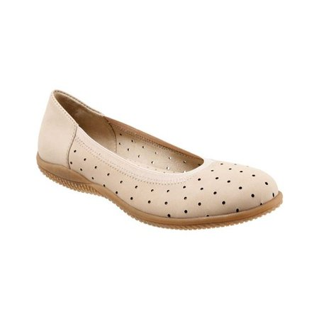 Women's SoftWalk Hampshire Ballerina Flat