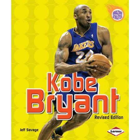 - Kobe Bryant, 2nd Edition