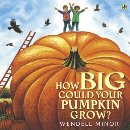 How Big Could Your Pumpkin Grow? (Other) for $<!---->