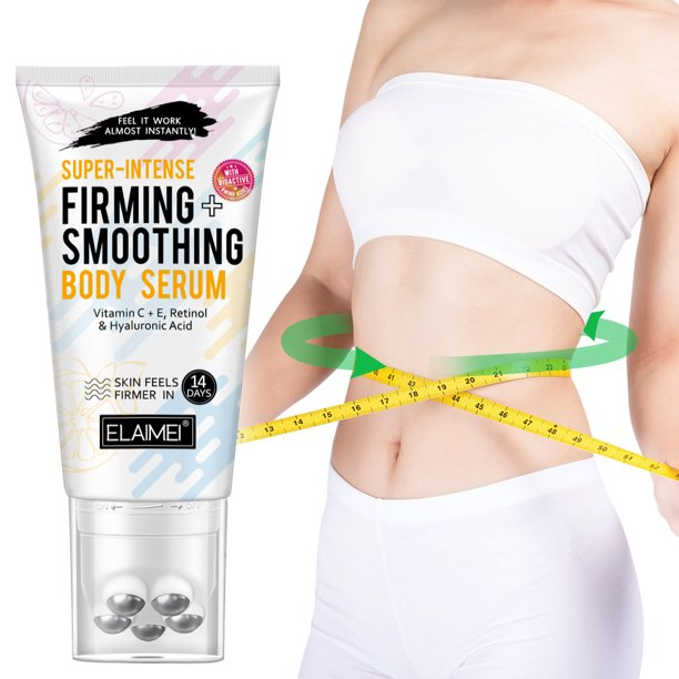 Hot Cream Cellulite Removal Fat Burning Cream For Belly With Massage Roller Thermogenic Weight Loss Break Down Fat Tissue Tightens Skin Perfectly Shape Waist Abdomen And Buttock Walmart Com Walmart Com
