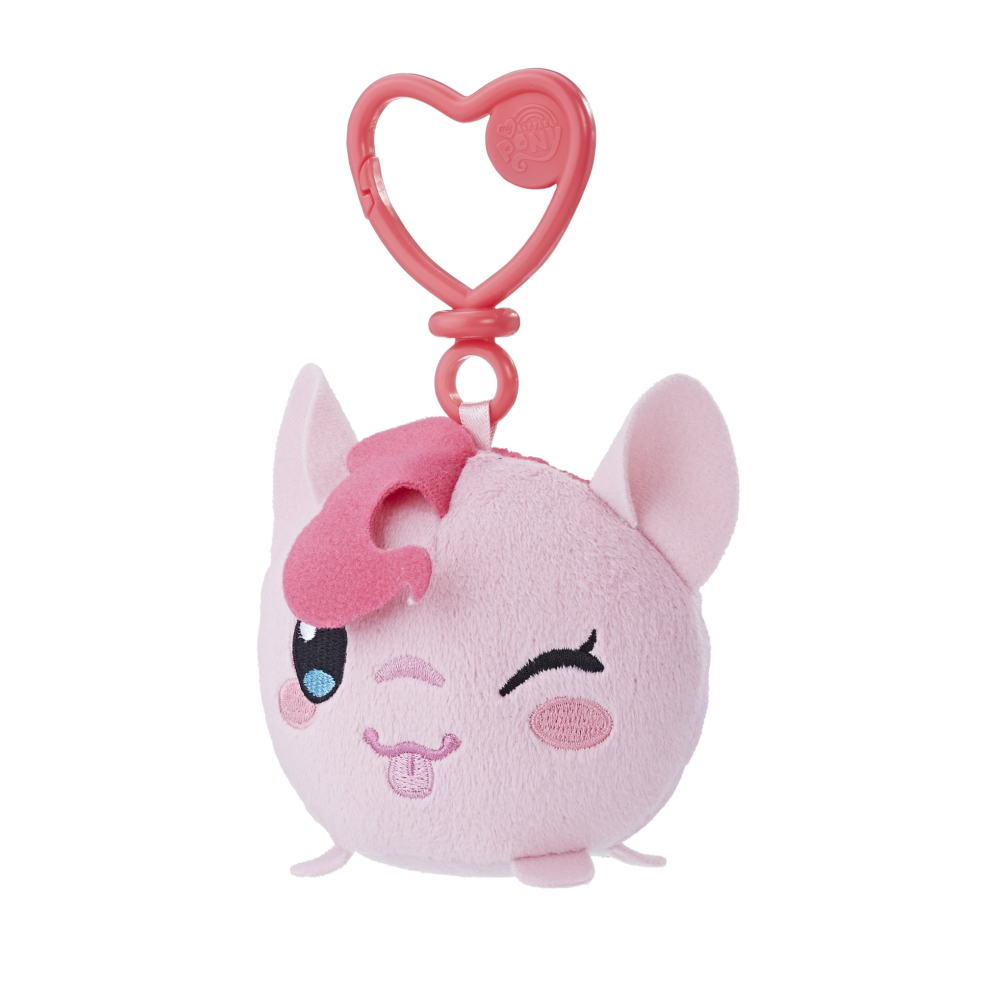 My Little Pony: The Movie Pinkie Pie Clip Plush by Hasbro