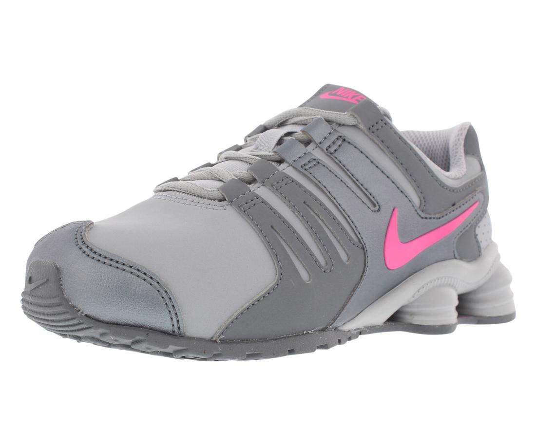 d48efbc4379b26 ... coupon code for nike shox current preschool running girls shoes size nike  shox current preschool running