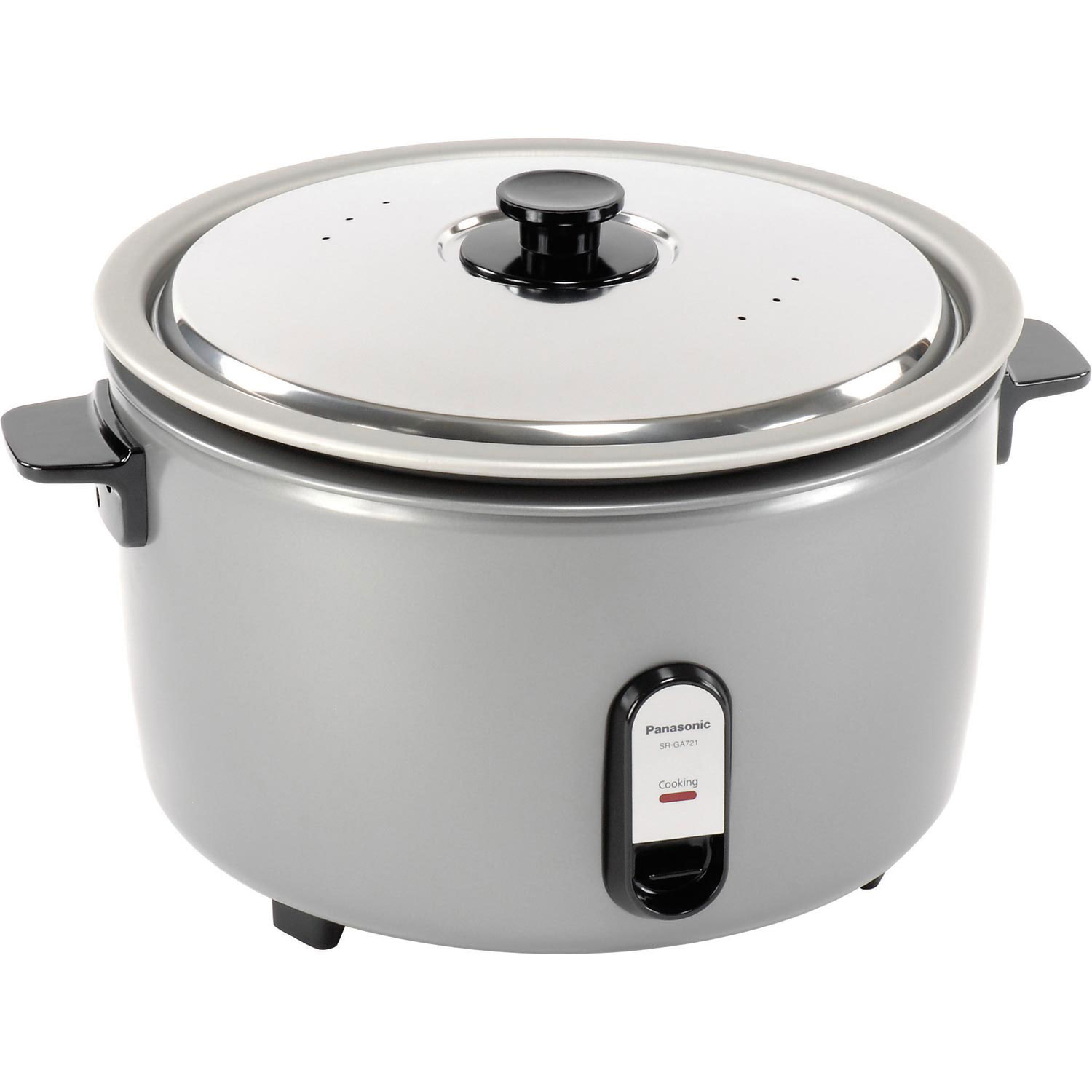 Panasonic® Commercial Rice Cooker, 40 Cup, Lot of 1