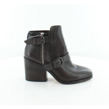 Pour La Victoire Wilson Women's Boots Chocolate Size 10 M (Premium Outlet In La)