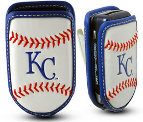 Kansas City Royals Classic Cell Phone Case by GameWear
