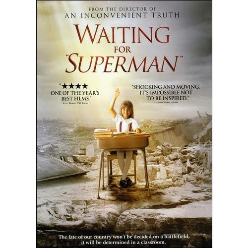 Waiting For Superman (Widescreen)