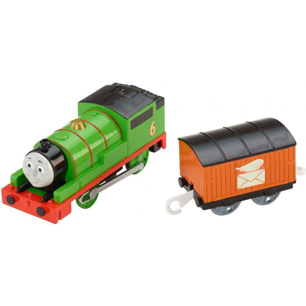 Thomas u0026 Friends TrackMaster Talking Percy  sc 1 st  Walmart & Thomas u0026 Friends TrackMaster Talking Percy - Walmart.com