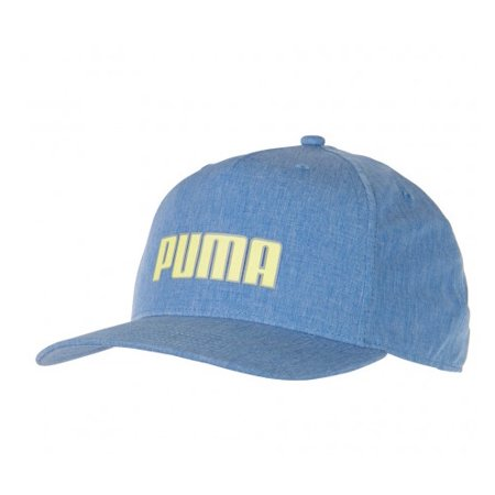 PUMA GO TIME FLEX SNAPBACK HAT MENS CAP NEW 2018 - PICK A COLOR!! (Mens Strapback Hats)