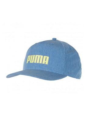 d468eb048e9 Product Image PUMA GO TIME FLEX SNAPBACK HAT MENS CAP NEW 2018 - PICK A  COLOR!