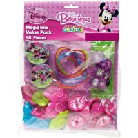 Minnie Mouse Favor Pack 48 Pc.