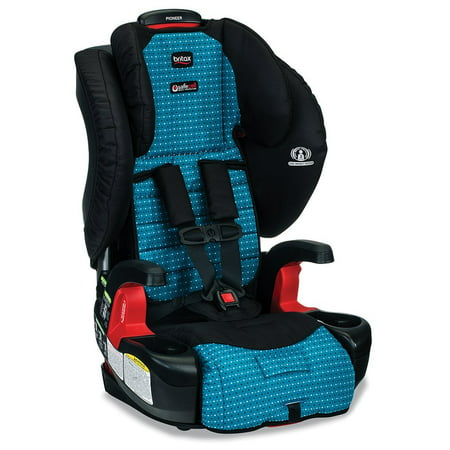 Britax Pioneer Combination Harness-2-Booster Car Seat, Oasis Britax Frontier Booster Car Seat