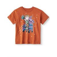 Fortnite Short Sleeve Graphic Tee (Little Boys & Big Boys)