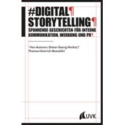 Digital Storytelling - eBook