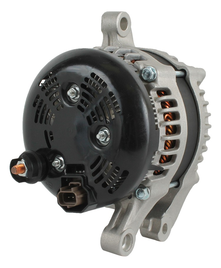 Db Electrical And Remanufactured Alternator For  L Ford Edge